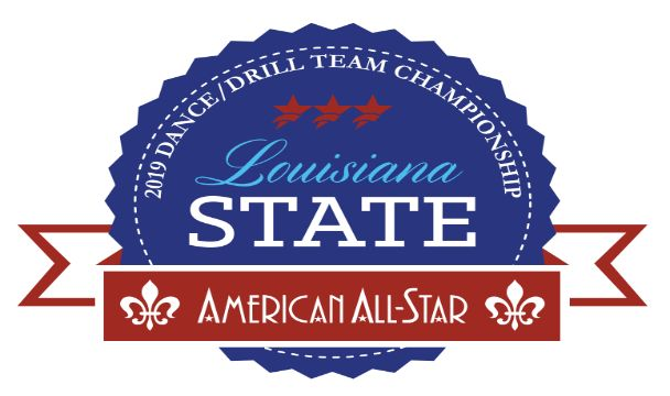 More Info for American All Star Louisiana State Competition