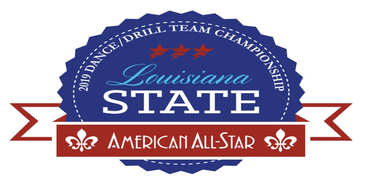 American All Star Louisiana State Competition