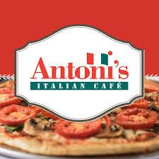 Antoni's Italian Café