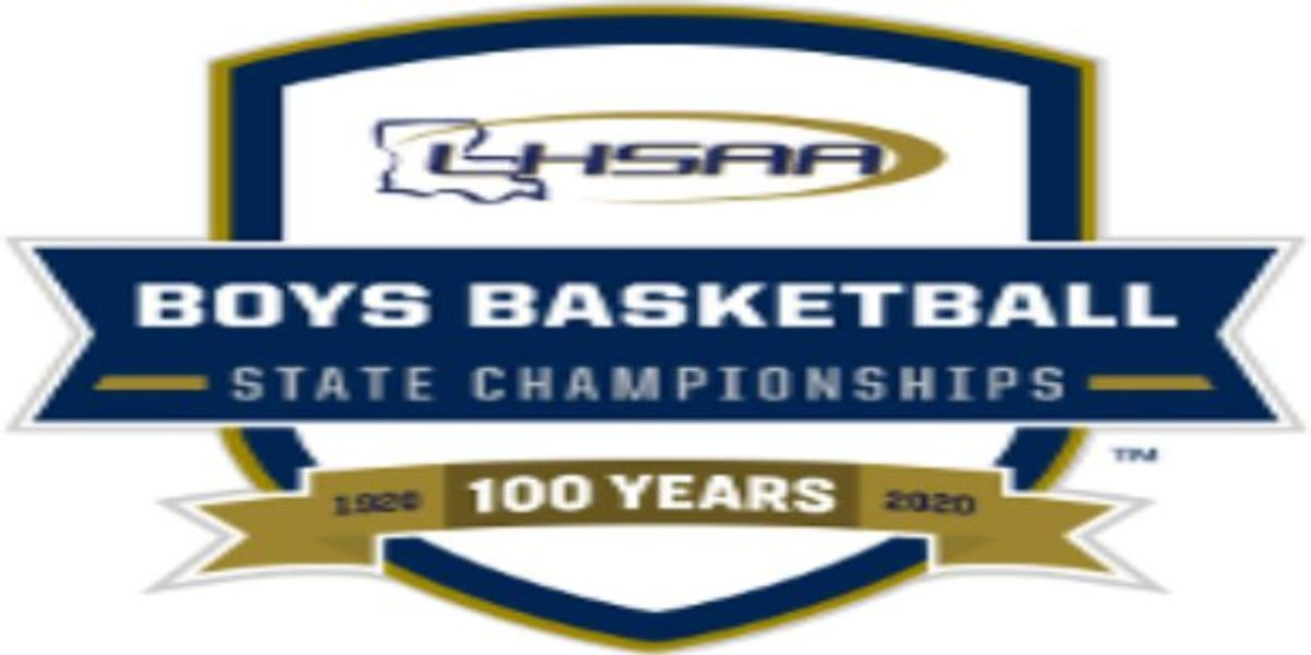 LHSAA State Boys' Basketball Tournament