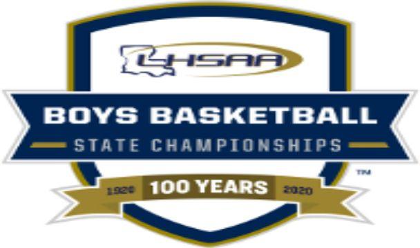 LHSAA Boys BBall Logo Thumbnail
