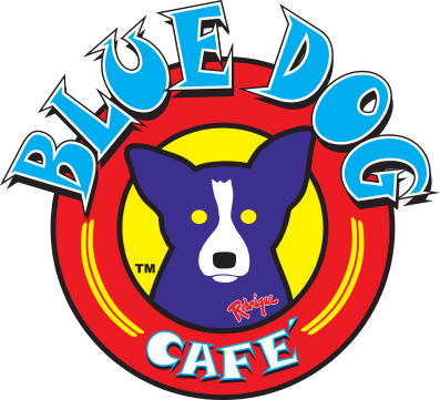 Blue Dog Café