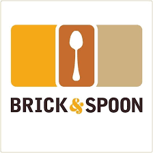 Brick and Spoon