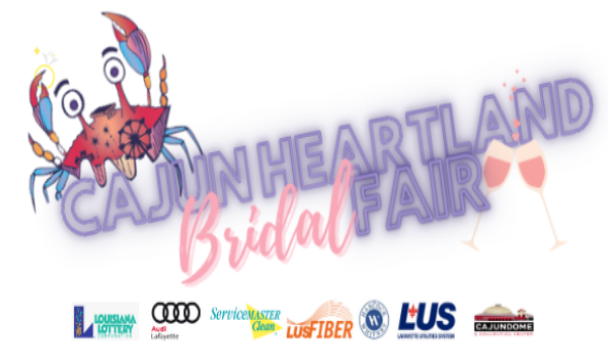 More Info for Cajun Heartland Bridal Fair & Event Expo