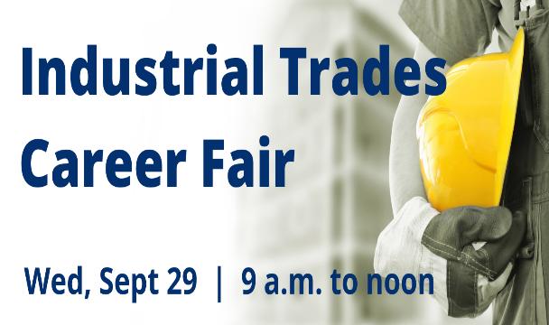 More Info for LEDA Industrial Trades Career Fair