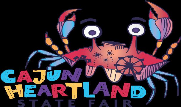 More Info for 32nd Annual Cajun Heartland State Fair