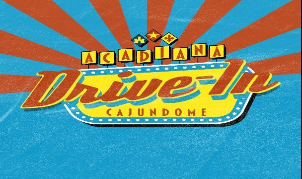 'ACADIANA DRIVE-IN' ANNOUNCES OPENING WEEKEND ENTERTAINMENT
