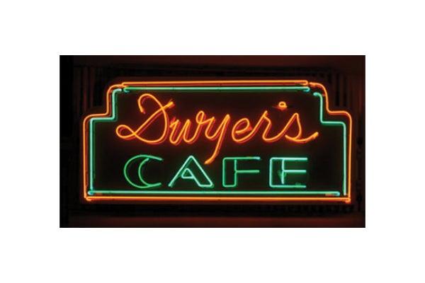 Dwyer's Café