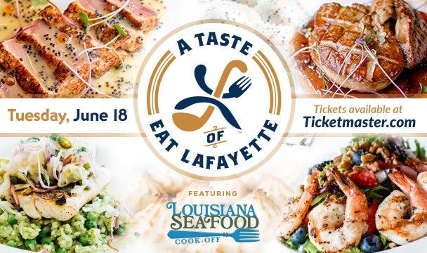 EatLafayette Logo Thumbnail
