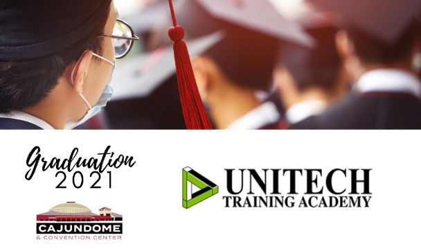 More Info for Unitech Spring 2021 Graduation