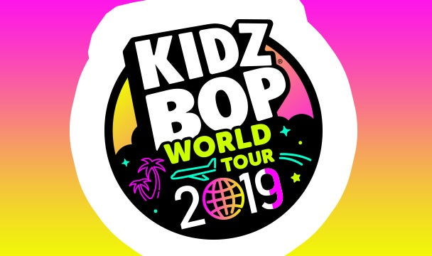 More Info for KIDZ BOP WORLD TOUR