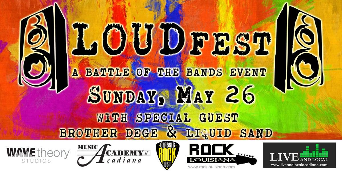 LOUDfest
