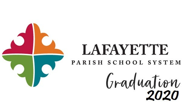 LPSS High School Graduations Rescheduled to July 9-11, 2020