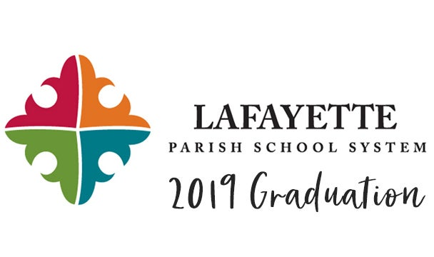 More Info for CAJUNDOME TO HOST HIGH SCHOOL GRADUATIONS ON MAY 10TH & 11TH
