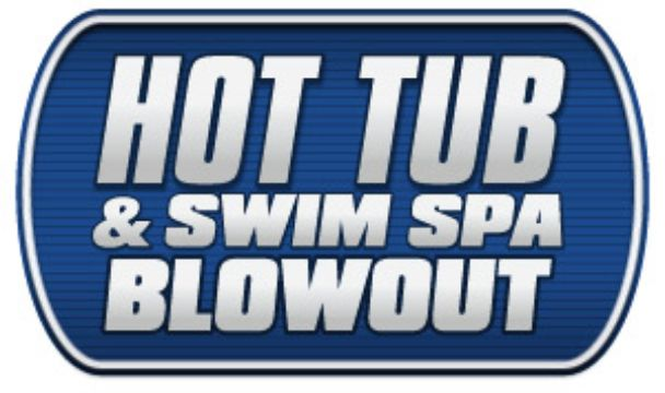 More Info for The Spa & Swim Spa Blowout Expo