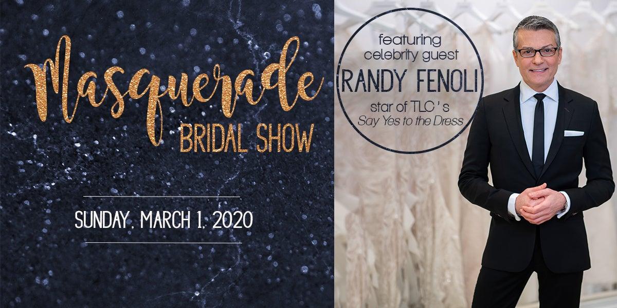 Masquerade Bridal Show