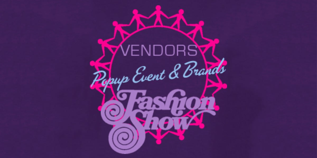 Pop Up Expo & Brand Fashion Show