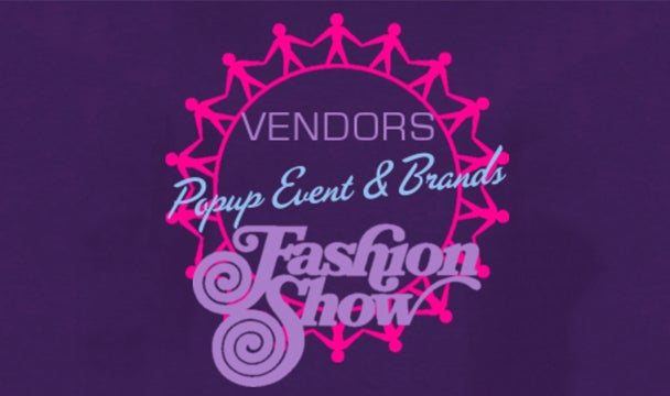 More Info for Pop Up Expo & Brand Fashion Show