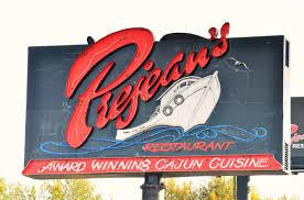 Prejeans Restaurant