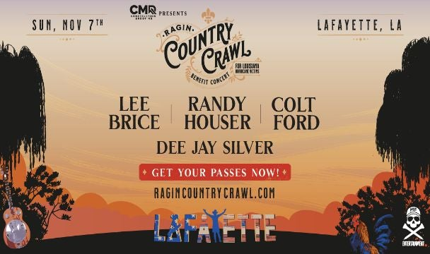More Info for RAGIN' COUNTRY CRAWL