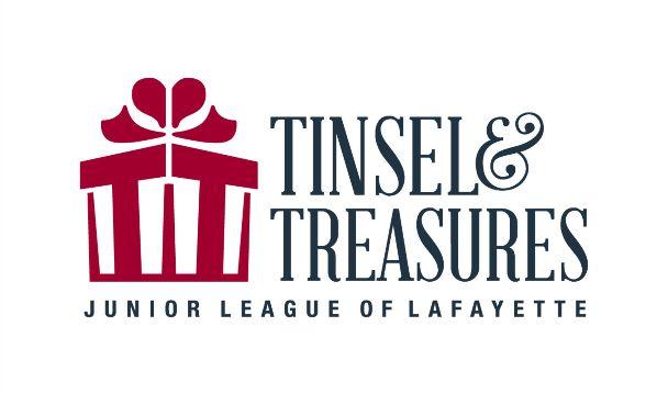 Tinsel & Treasures Logo Thumbnail