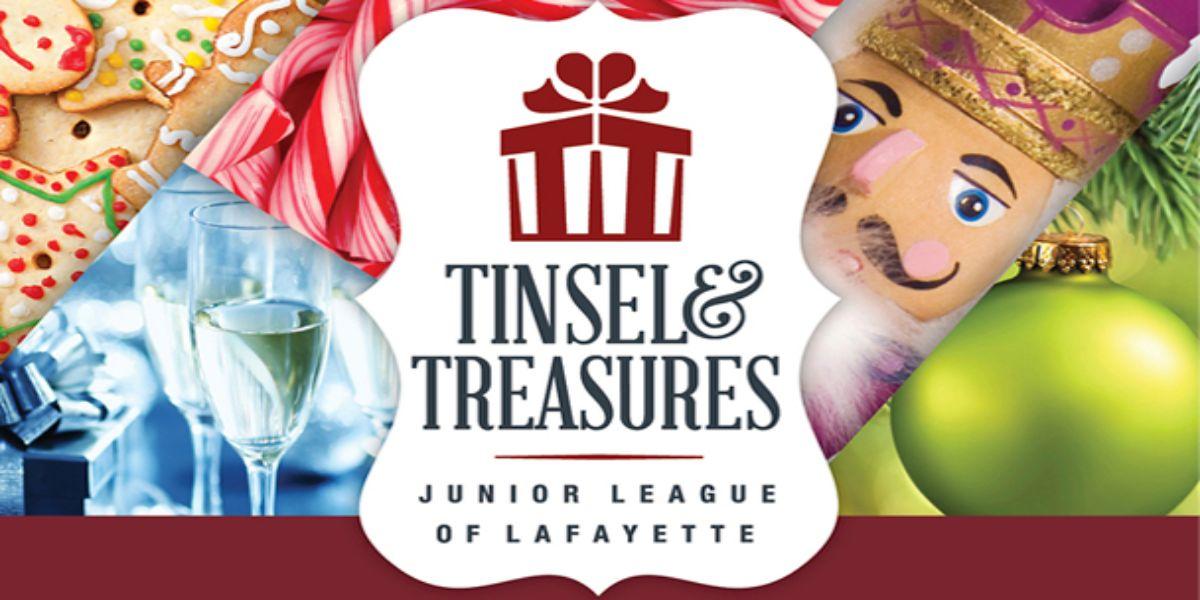 2021 Tinsel & Treasures