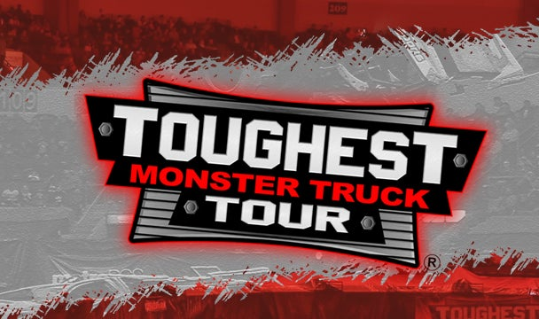 More Info for Toughest Monster Truck Tour