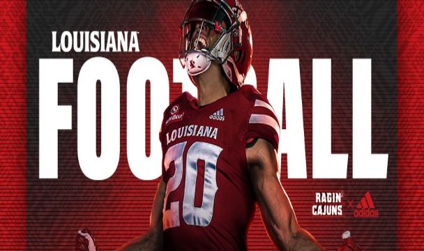 UL Football Cover Photo