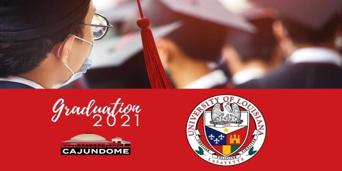 UL Spring 2021 Commencement: B.I. Moody III College of Business Administration