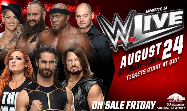 WWE LIVE 8-24-19 tickets on sale friday - thumbnail.jpg