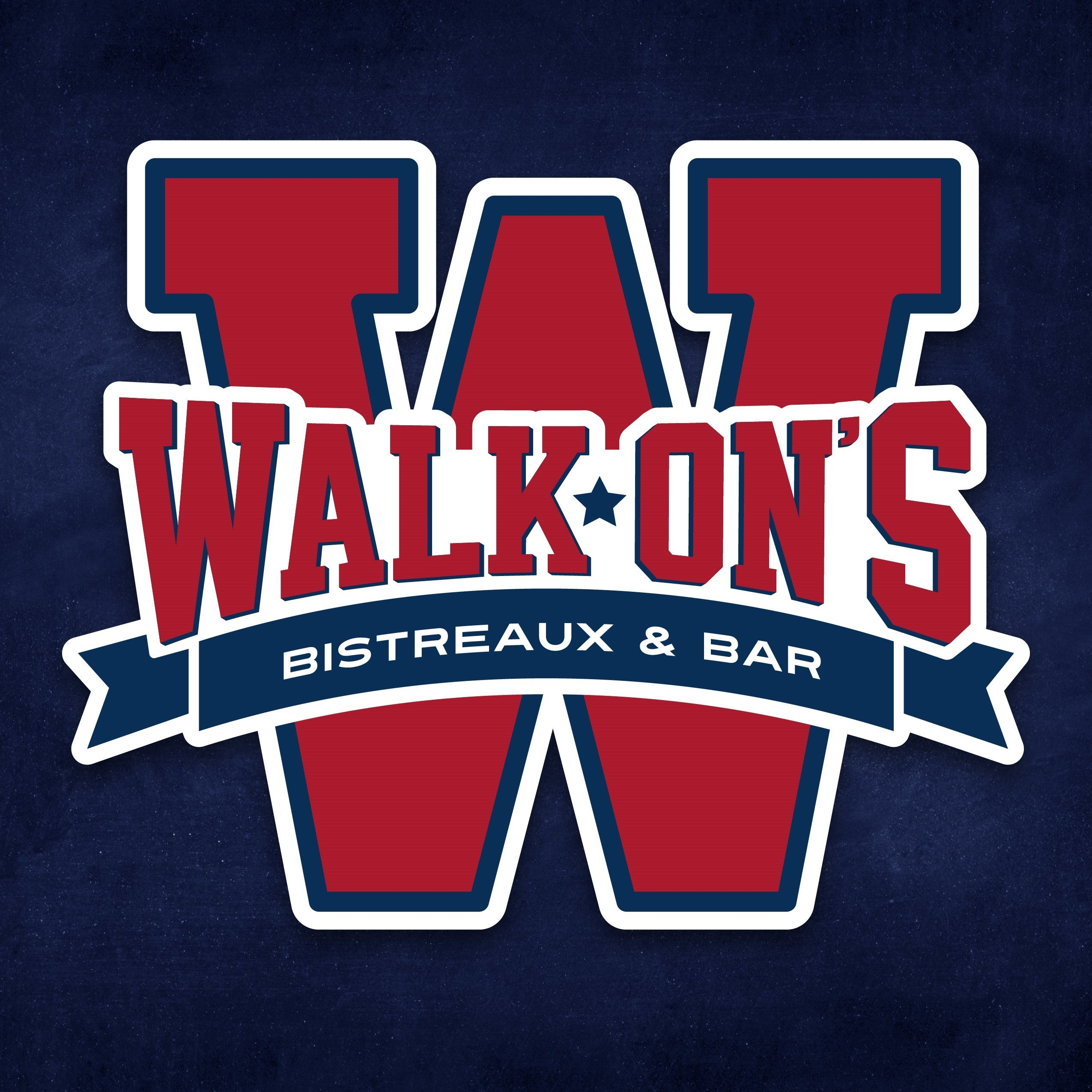 Walk On's Bistreaux & Bar