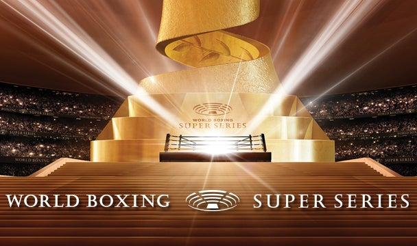 More Info for WORLD BOXING SUPER SERIES