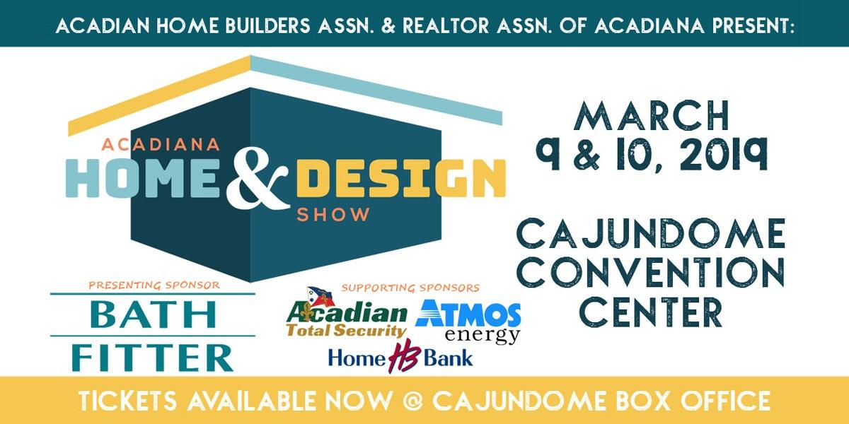 Acadiana Home & Design Show