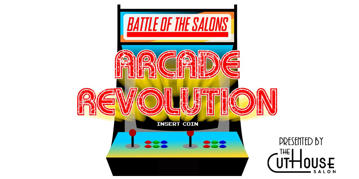 Battle of the Salons: Arcade Revolution