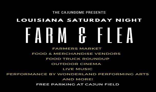 More Info for Louisiana Saturday Night