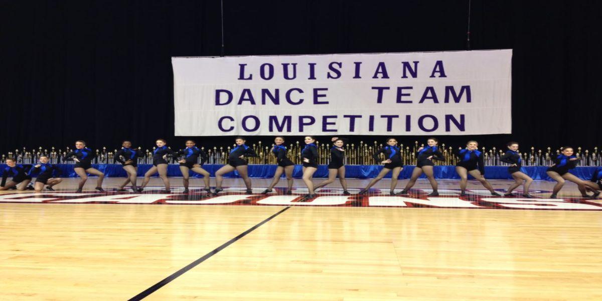 2021 Louisiana State Dance/Drill Team Championship